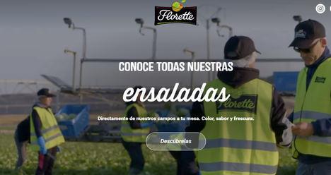 Garantizar la seguridad alimentaria y el suministro: prioridades de Florette para asegurar el bienestar de consumidores y empleados