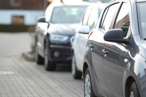 Ventajas de la financiación de un coche de renting