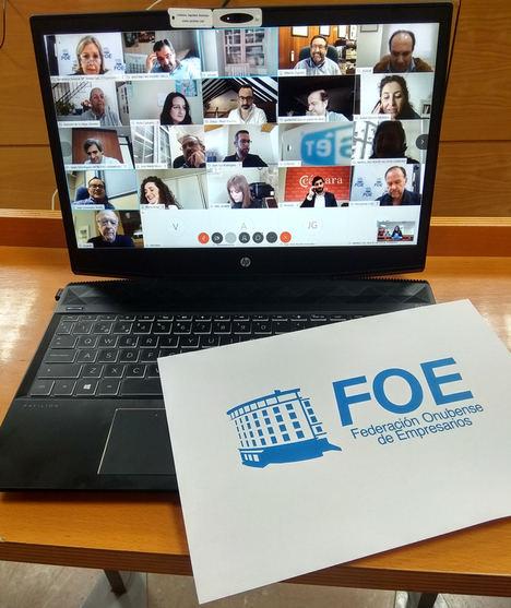 La FOE pondrá en marcha un sello de garantía de espacios protegidos frente al Covid19