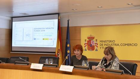 Los fondos soberanos apuestan por la tecnología y las ciencias de la vida, según el informe de IE University e ICEX-Invest in Spain