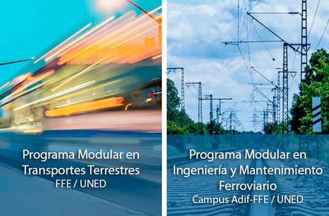Programas de postgrado de la Fundación de los Ferrocarriles Españoles