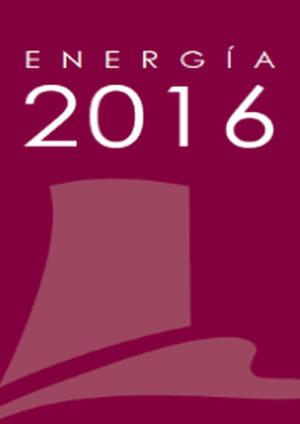 La publicación ENERGÍA 2016 de Foro Nuclear ya está disponible