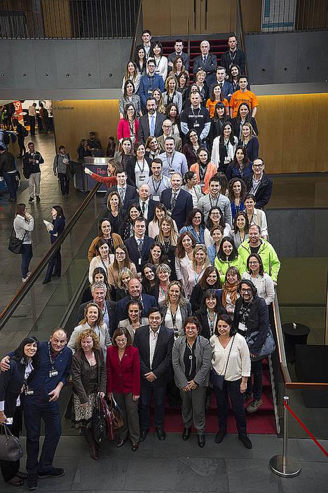 JOBarcelona'17 se consolida como generador internacional de oportunidades laborales