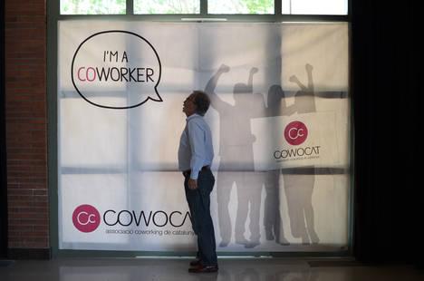 El coworking catalán cruza fronteras
