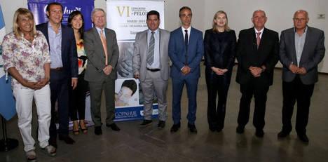 Termatalia participa en el Simposio sobre Turismo de Salud de Neuquén, en Argentina