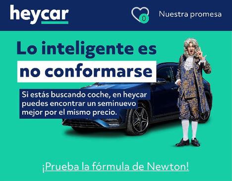 heycar duplica su red de concesionarios con 400 partners en sus primeros siete meses en España