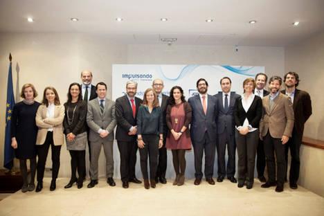 21 compañías líderes vuelven a Burgos en la quinta edición de Impulsando Pymes