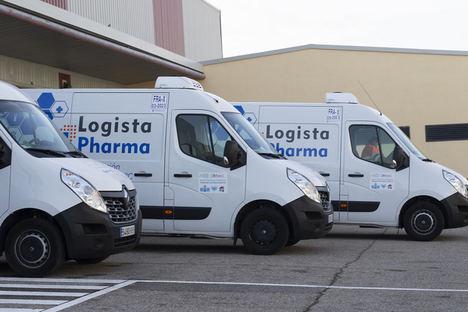 La compañía farmacéutica Bial y Logista Pharma unen esfuerzos para garantizar la entrega de medicamentos del Hospital al domicilio de los pacientes
