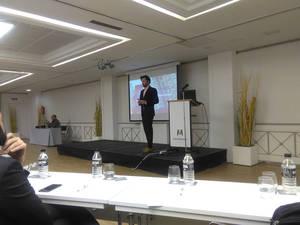 Pablo Rodríguez, Marketing Manager de Stay.