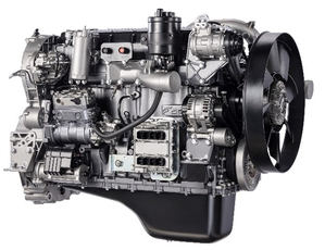 FPT Industrial sigue innovando con tres nuevos motores cursor GBVI en carretera para el mercado chino