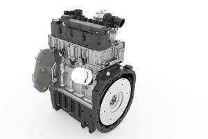 Motor FPT Industrial F28 premio 'Diesel del Año'