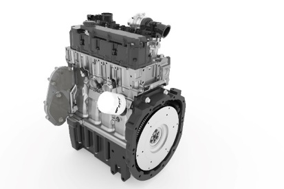 Motor FPT Industrial F28 premio