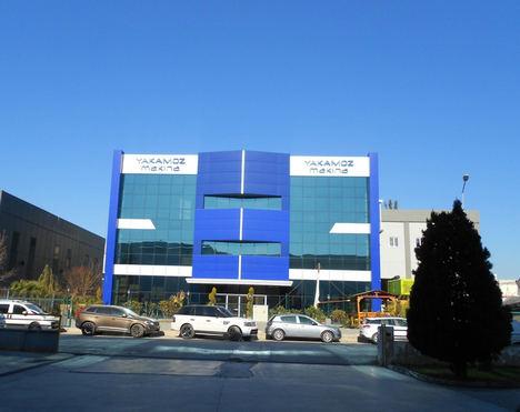 FPT Industrial fortalece su presencia en Turquía con un nuevo socio de distribución