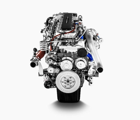 FPT Industrial, motor del «Camión sostenible del año 2021»