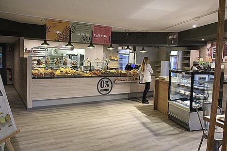 Jerez, nuevo territorio [0% Gluten]