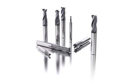 Mayor estabilidad y vida útil de herramienta con fresas de metal duro de nueva generación