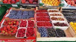 Sorprendentemente, la fruta es el snack favorito de los españoles