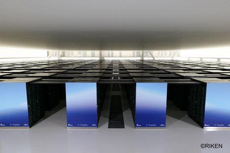 Fujitsu y la TMDU de Tokio aprovechan la supercomputadora más rápida del mundo para realizar un análisis de la red genética del cáncer, en menos de un día