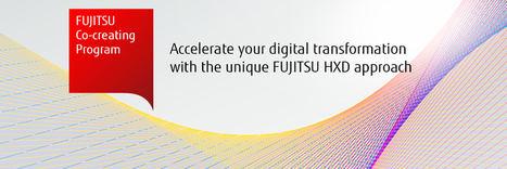 Un estudio de Fujitsu confirma que la transformación Digital está impulsando cambios imparables en el Retail