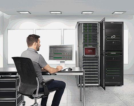 Fujitsu optimiza el almacenamiento para TI híbrida con dispositivos inteligentes de protección de datos