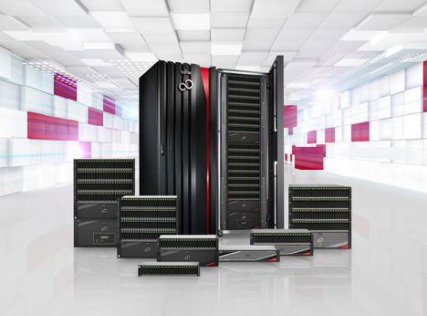 Fujitsu acelera la transformación digital con ETERNUS DSP, una plataforma de servicios de datos de almacenamiento flexible y definido por software