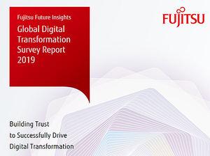Un nuevo estudio de Fujitsu destaca la importancia de la confianza como base para la toma de decisiones basadas en IA