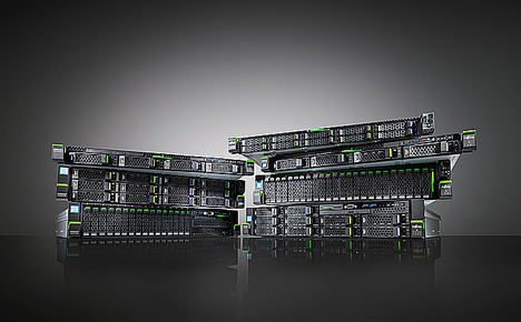 Fujitsu galardonado como Integrador de Sistemas VMware del Año por realizar la primera implementación de VMware Cloud en AWS en el Reino Unido e Irlanda