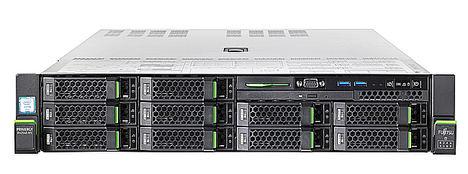Fujitsu acelera el rendimiento de las cargas de trabajo de datos empresariales críticos, con sus nuevos servidores x86