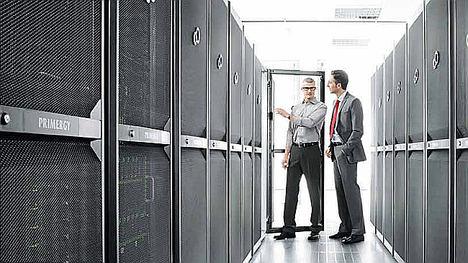 Fujitsu transforma la gestión del Centro de Datos con Converged Infrastructure Management Software