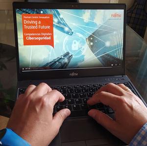 Fujitsu ofrece cursos online gratuitos, de formación en competencias digitales, para incrementar la capacitación y empleabilidad