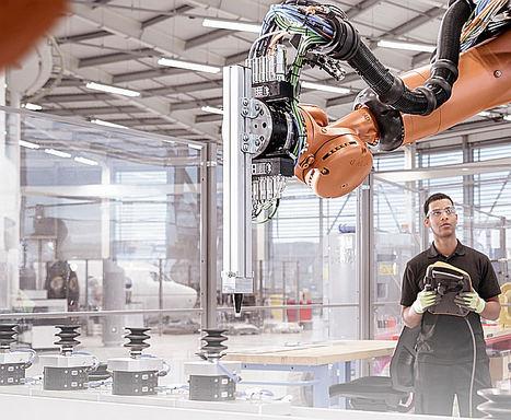 Fujitsu presenta un sofisticado estudio que muestra el estado del mantenimiento predictivo en la Industria Española