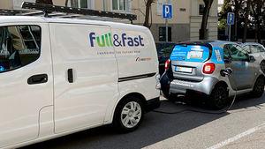 full&fast supera el objetivo de su ronda de financiación con Fellow Funders y 87 inversores se suman al proyecto