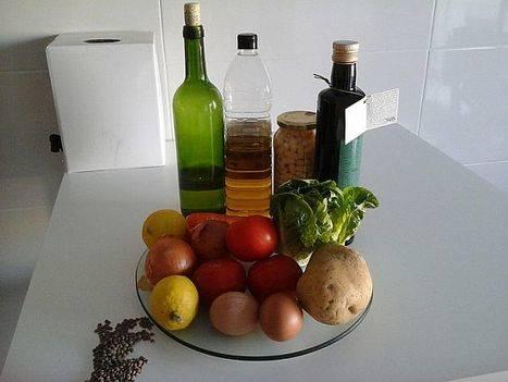 Demuestran que la dieta mediterránea favorece el crecimiento de bacterias intestinales beneficiosas para prevenir la obesidad