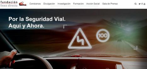 La Fundación Línea Directa lanza la IV edición del Premio Emprendedores y Seguridad Vial