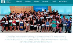 62 iniciativas, candidatas al premio de la Fundación Mahou San Miguel