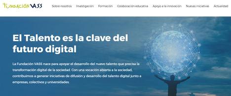 Fundación VASS financiará 300 plazas del curso Full StackDevelopment, de la escuela norteamericana Bottega, para personas en situación de vulnerabilidad laboral