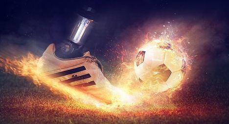 El fútbol, el gran impulsor de la hostelería