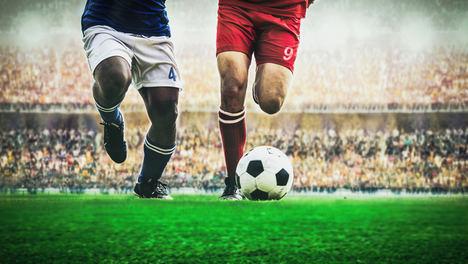 La UEFA y SYNLAB colaboran para crear un entorno de competiciones seguro
