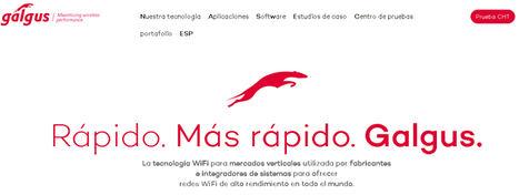 Galgus obtiene el sello CERTIFIED Passpoint de la Wi-Fi Alliance