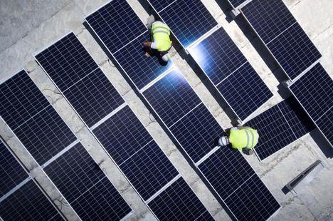 Galp lanza EI - Energía Independiente para impulsar el autoconsumo fotovoltaico