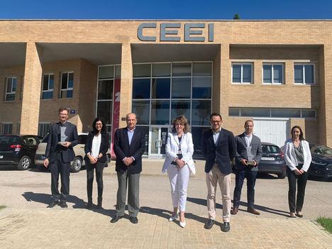 Darwin Bioprospecting y Fivecomm, ganadores de los Premios IVACE-CEEI València