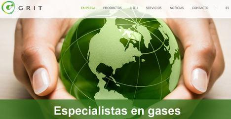 GRIT, compañía española especializada en gases, consolida su posición en EE.UU. con la adquisición del 60 por ciento de Summit Refrigerants