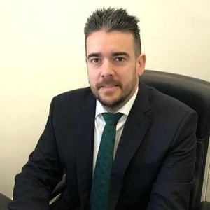 Gastón Luis Apraiz, Fundador CFO de Inverpriban.