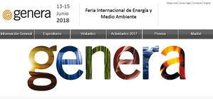 La Galería de Innovación de GENERA 2018 resalta 20 proyectos pioneros en eficiencia energética y energías renovables