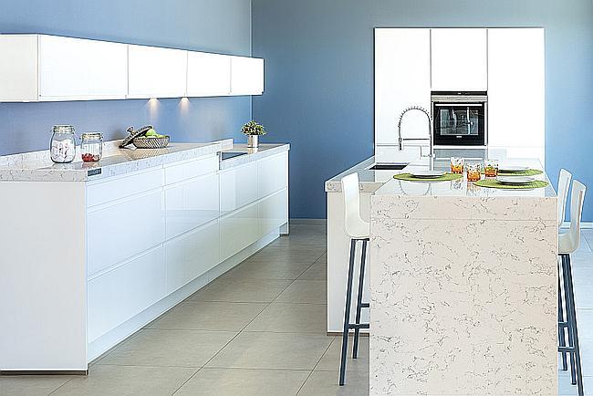 La franquicia de muebles de cocina a medida éggo Kitchen House ...