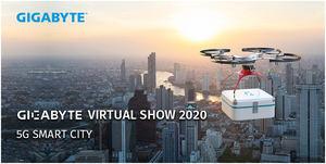 Gigabyte presenta su evento virtual con soluciones para el mundo real y opiniones de expertos sobre las posibilidades del mundo smart