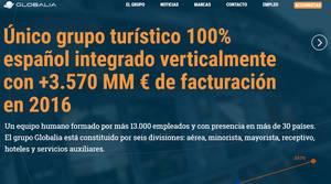 Globalia Corporate Travel se adjudica el contrato de viajes de la Corporación Radio y Televisión de Galicia