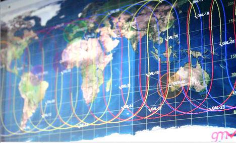 GMV se posiciona como empresa clave en el desarrollo e implementación del segmento terreno de la Segunda Generación de Galileo