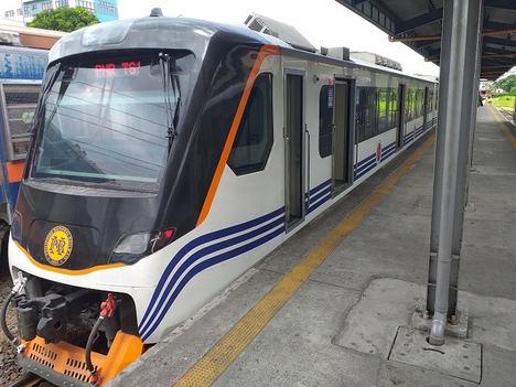 La tecnología de GMV gestionará la red ferroviaria de los trenes de cercanías del área metropolitana de Manila en Filipinas