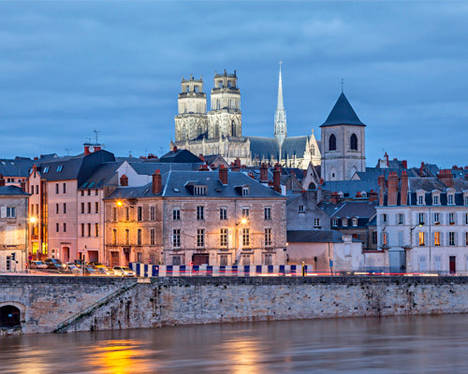 La Ribera del Loira